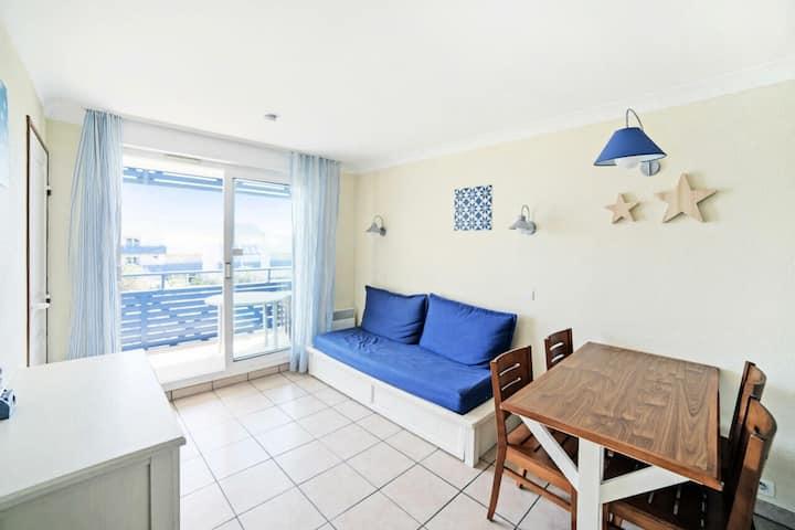 Appartement Confort 1 chambre (4 personnes) 209467