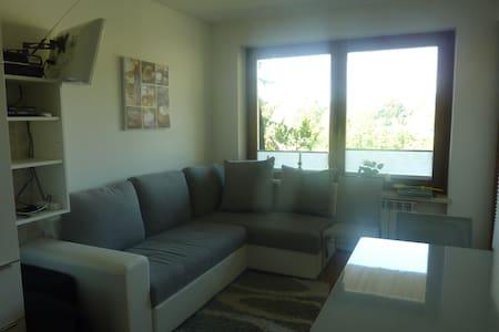 Schöne Wohnung in Velden - Lakás