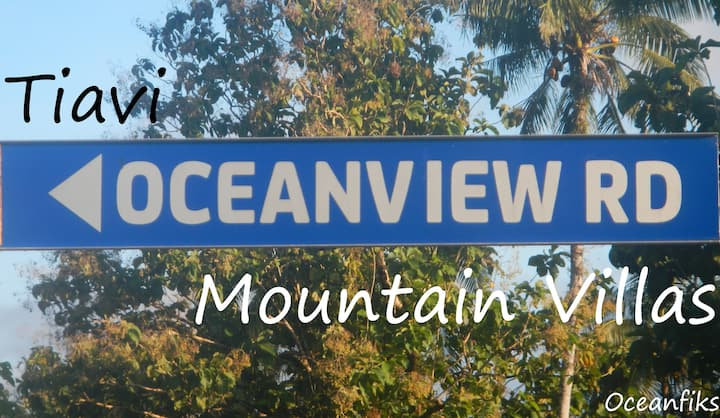 Tiavi, Oceanview Rd, Mountain Villas-Oceanfiks