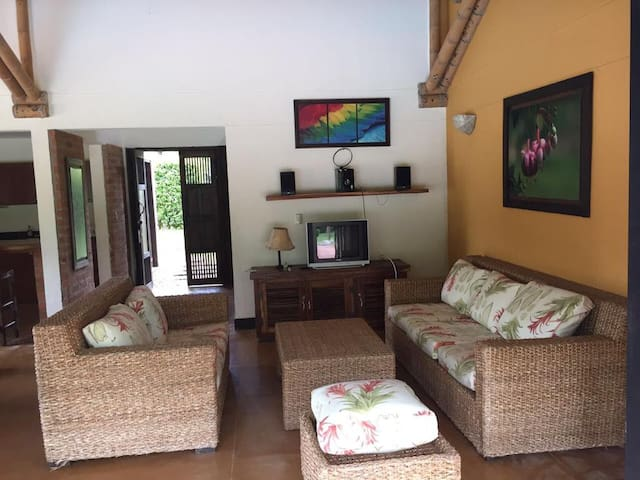 Casa finca en PANACA