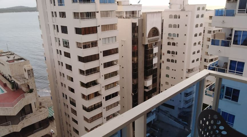 apartamento vip