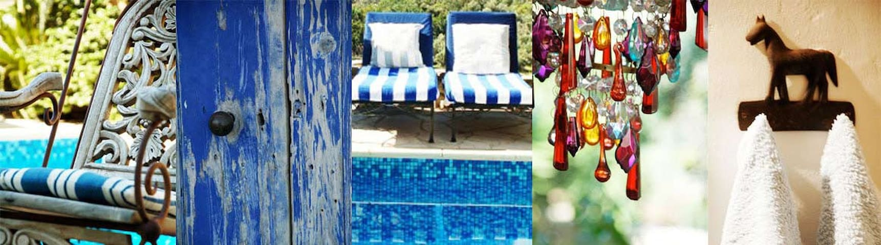 Little Lodge Guest House Cyprus