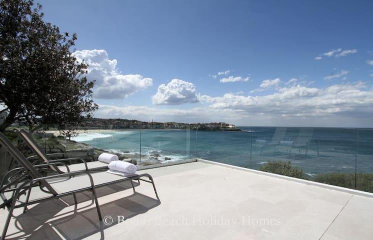 Stunning View Bondi Beach - Tamarama - Appartement