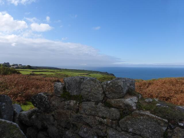 Beautiful West Penwith.