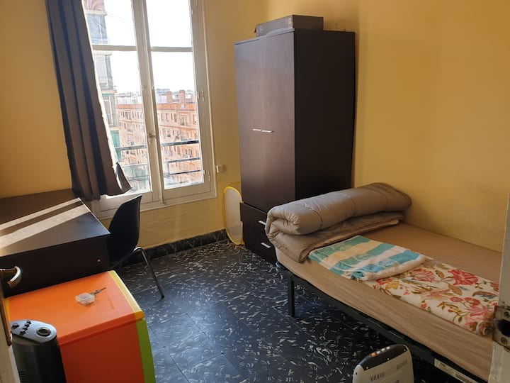 Room very good Ubication