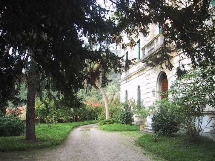 Villa della Marchesa, historische Villa bei Neapel
