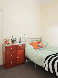 Large double room in victorian house. - Londres