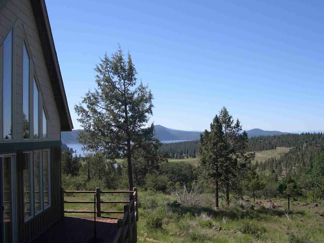 Chalet at the Running Y Resort - Klamath Falls - Chalupa