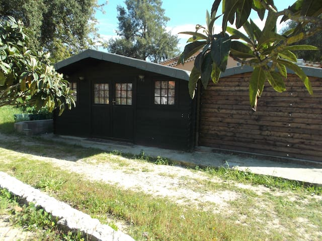 Open-space em Azeitão