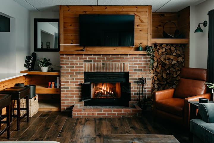 NEW! The Handle Lodge at Snowtree Condos