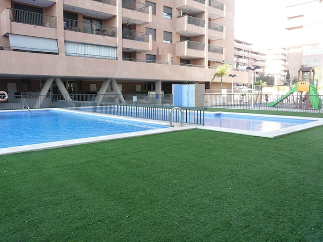 Patacona - Alboraya - Apartment