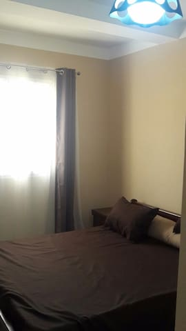 bel appartement