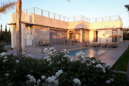 Villa moderne avec jardin et piscine Essaouira