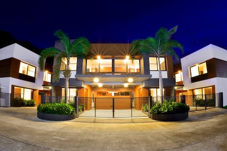 BRAND NEW Modern and Spacious 3BR Townhouse - Bacolod