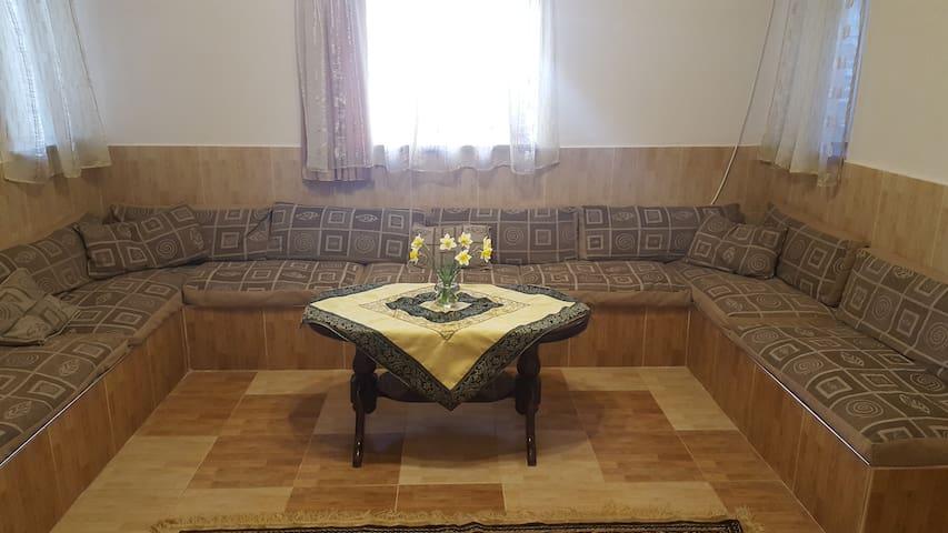 CozyHouseInTheCentre - Yerevan - House