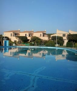 Sweet one room apartment - Six-Fours-les-Plages - Apartamento