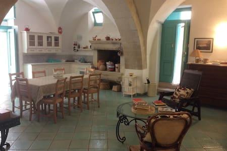 La perla del borgo antico - Otranto