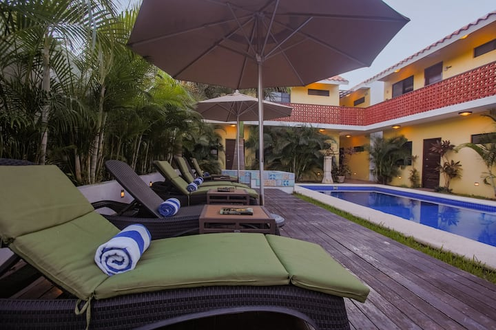 Villa Sisal a beautiful place to enjoy the Caribbean