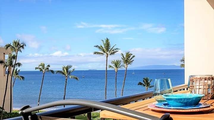 Sugar Beach Resort #501- 1BR Oceanview Condo!