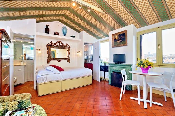 Arancio Apartments N°13