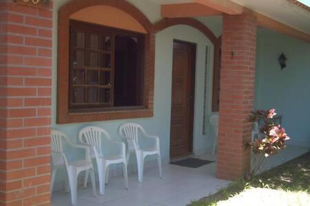 Casa de veraneio em Capão da Canoa - Capão da Canoa