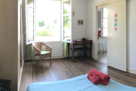 Pleasant studio close to the castle - Versailles