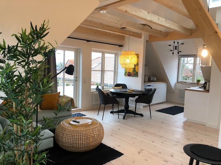 Fehmarn Elses Loft - Zuhause im Urlaub