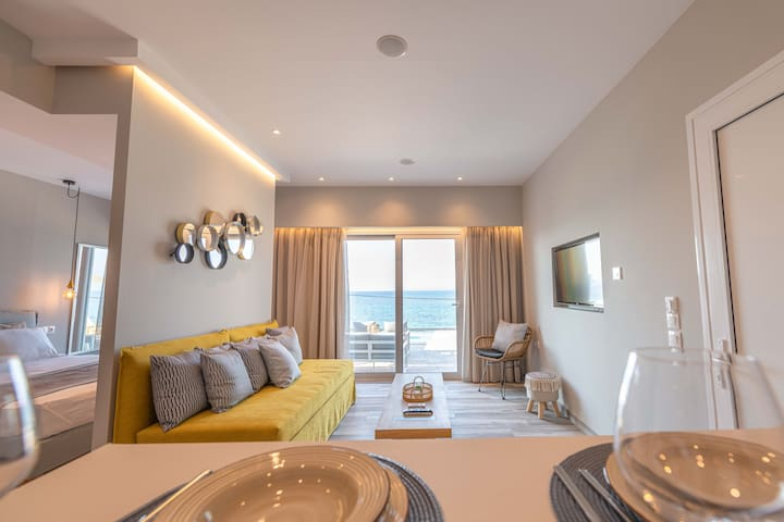 Valtes Luxurious Apartment II