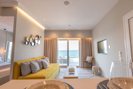 Valtes Luxurious Apartment II