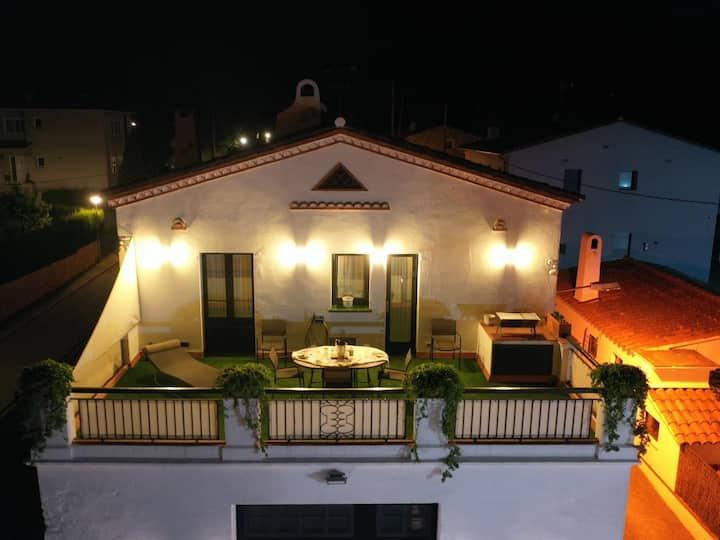 New Apartment on Celrà, 8min from Girona