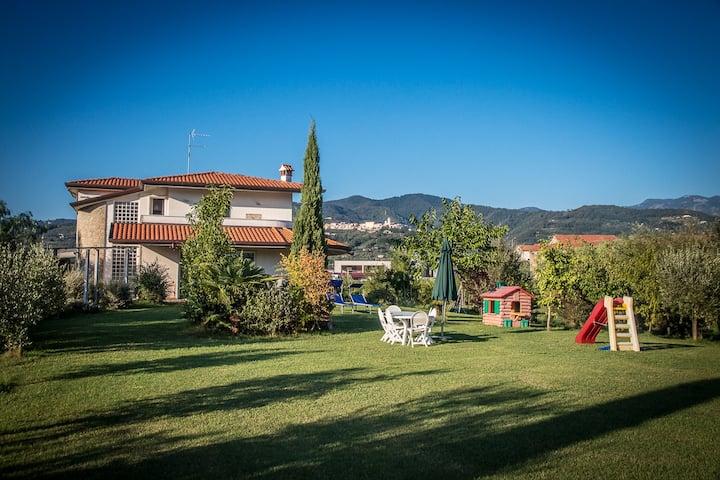 Villa Diana   cod. CITRA 011027-LT-0159