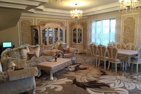 Vip Villa in Tsaxkadzor - Tsaghkadzor