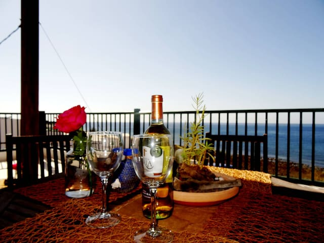 Apartamento Mi Pescaito en Playa Quemada