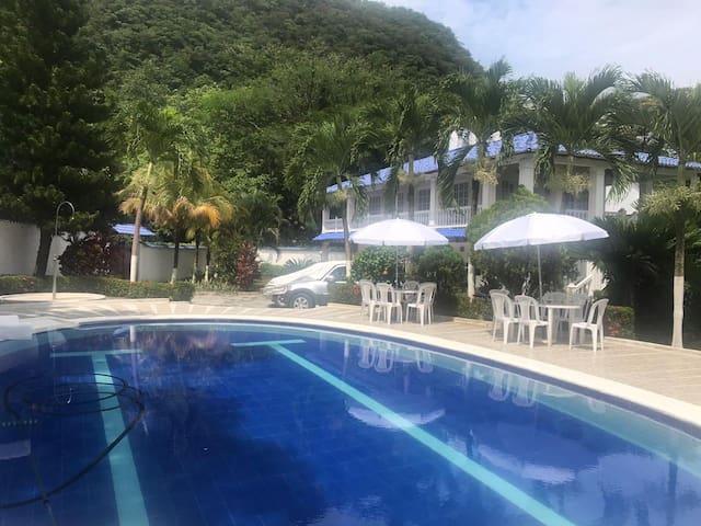 Hotel Quinta El Diamante