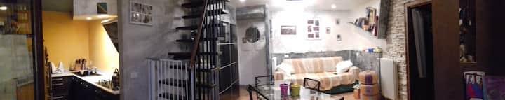 casa riservata a Ravarino fra modena e bologna