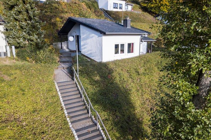 Ferienhaus für 5 Gäste mit 77m² in Biersdorf am See (23969)
