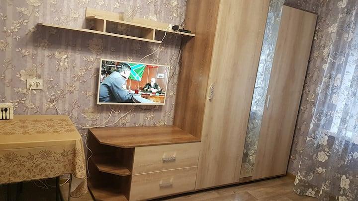 Уютная квартира в сердце Пятигорска