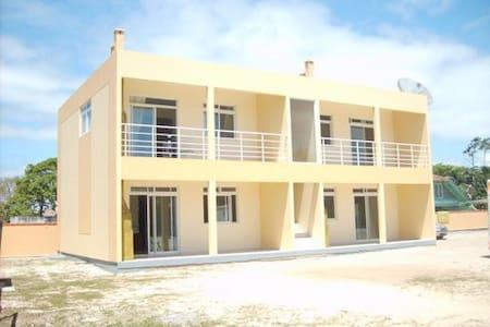 Temporadas Tomelin - Balneário Barra do Sul