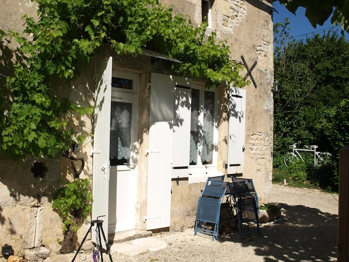 Charming French Gite The Cottage
