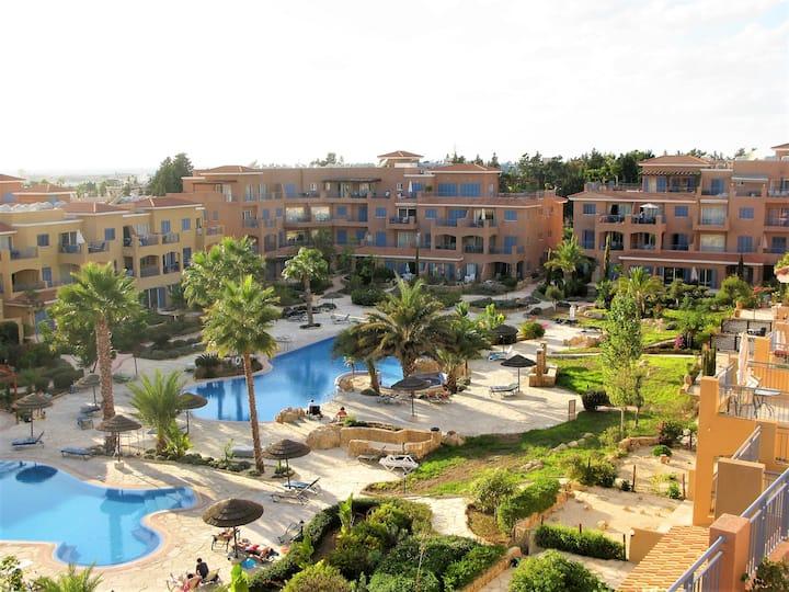 Paphos - Limnaria Gardens 208