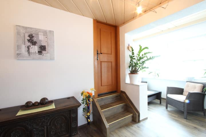 Peaceful Apartment in Stuhfelden near Ski Area Kirchberg