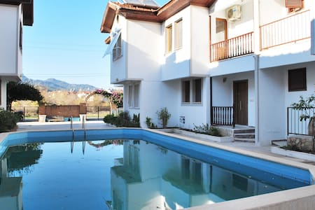 Rental Villa with Shared Pool - Dalyan Belediyesi
