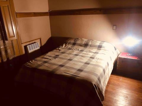 Alojamiento/Hospedaje - Habitación - Casa céntrica