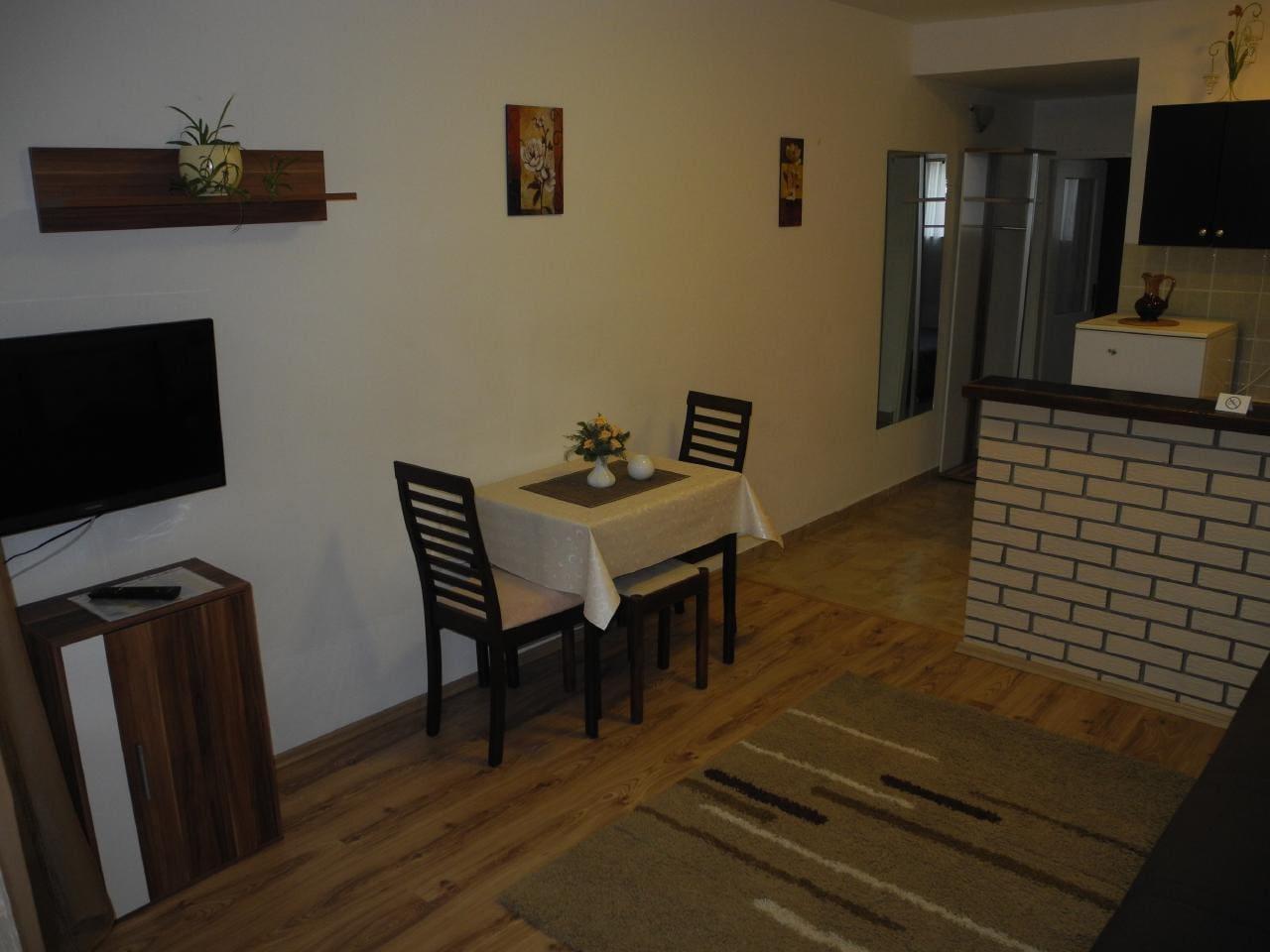 Living room / Dining room / Kitchen