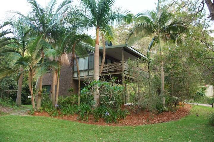 Grassy Head Hide Away Villas