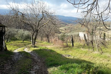 Casa Vacanze relax in Umbria - Stroncone - Apartment