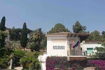 Jardín Botánico de Blanes