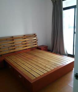 独立大房间带阳台 - Hangzhou