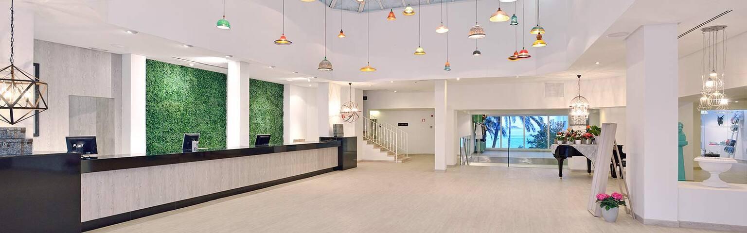 Sol Beach House Hotel Ibiza @ 60% discounted rate - Santa Eulària des Riu