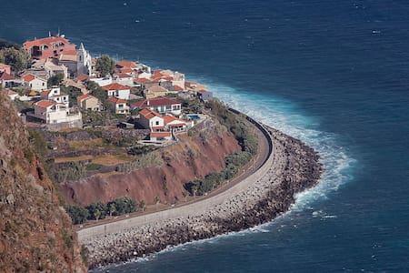 Cabral House - Jardim do Mar